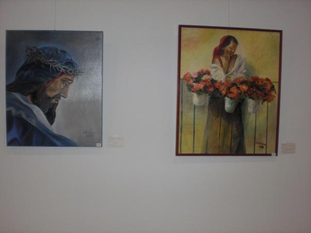 Obras de Eulalia Peñafiel
