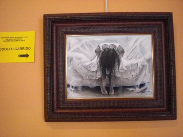 Obra de Rodolfo Garrido
