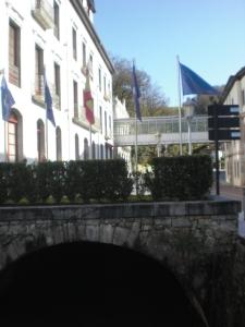 hotel Las Caldas